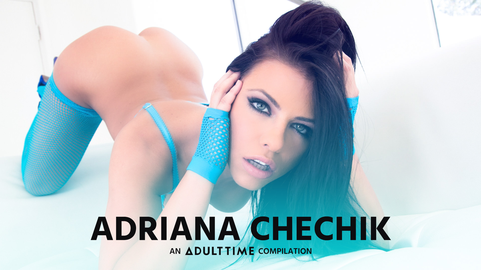 Adriana Chechik - An Adult Time Compilation - Adriana Chechik 1
