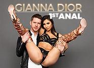 Gianna Dior's First Anal - Markus Dupree & Gianna Dior 1