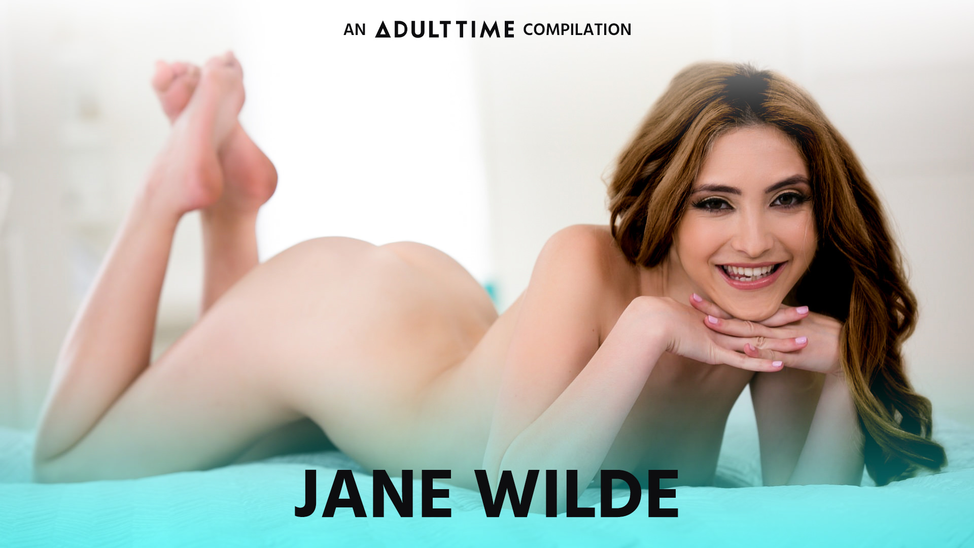 Jane Wilde - An Adult Time Compilation - Jane Wilde 1