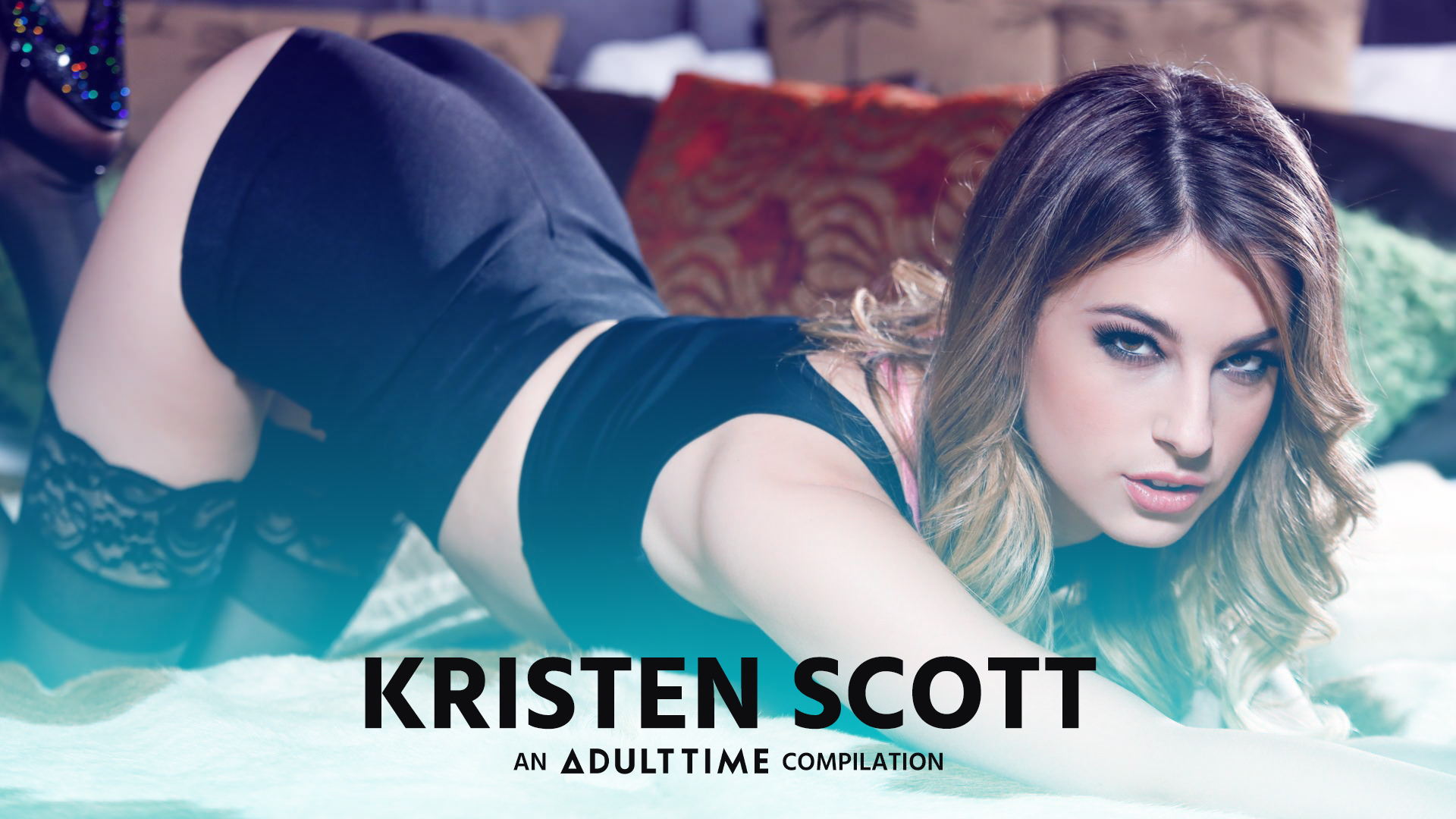 Kristen Scott - An Adult Time Compilation - Kristen Scott 1