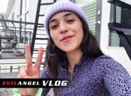 Vlog - Brooklyn Gray Day 2 - Brooklyn Gray 1