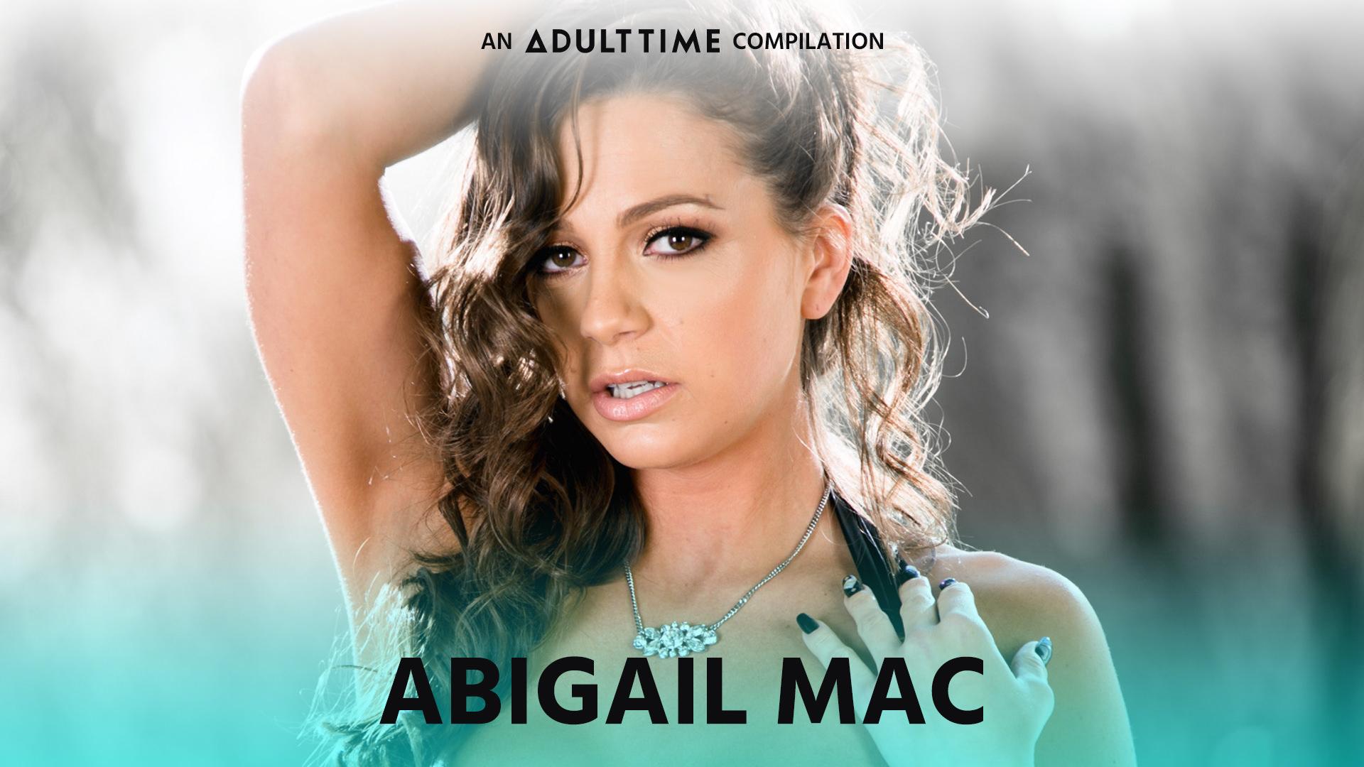 Abigail Mac - An Adult Time Compilation - Abigail Mac 1