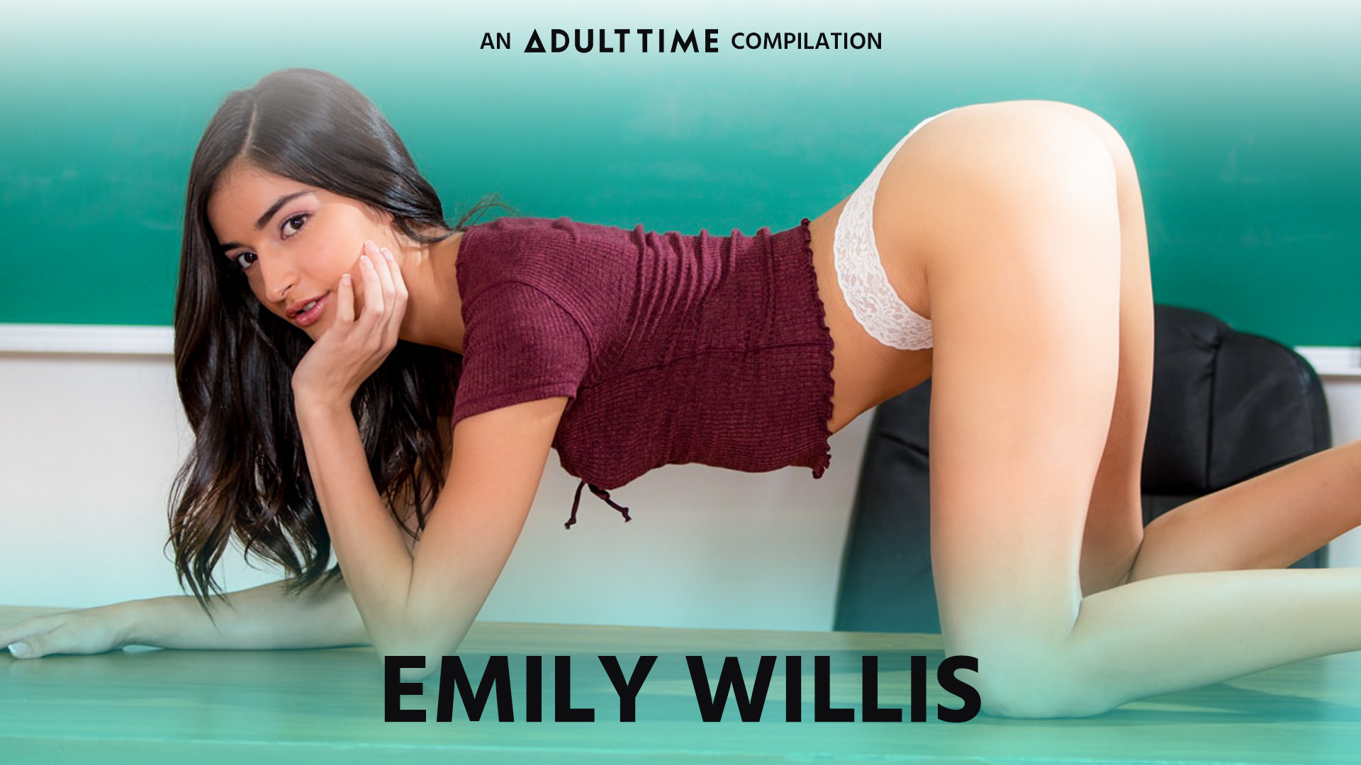 Emily Willis - An Adult Time Compilation - Emily Willis 1