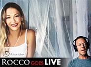 Rocco Goes LIVE with Adira Allure! - Rocco Siffredi & Adira Allure 1
