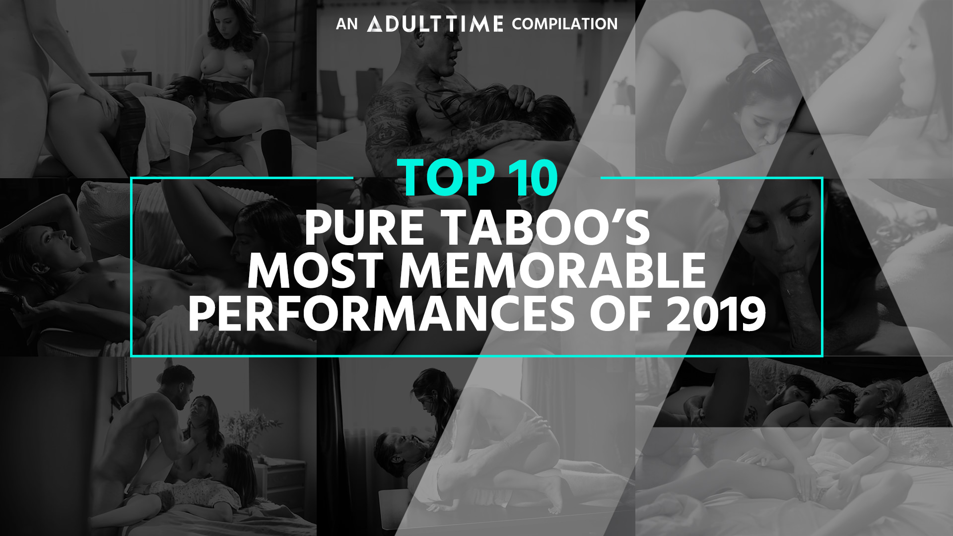 Top 10 - Pure Taboo's Most Memorable Performances Of 2019 - Derrick Pierce & Dick Chibbles & Tommy Pistol & Abigail Mac & Casey Calvert & Alexis Fawx & Chanel Preston & Bobbi Dylan & Angela White & Emma Hix & Whitney Wright & Alina Lopez & Emily Willis & Gianna Dior & Michael Vegas & Seth Gamble & Codey Steele & Jay Taylor & Nathan Bronson & Gia Derza & Justin Hunt & Vienna Black & Evelyn Claire 1