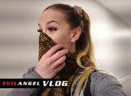 Vlog - Naomi Swann Day 2 - Naomi Swann 1