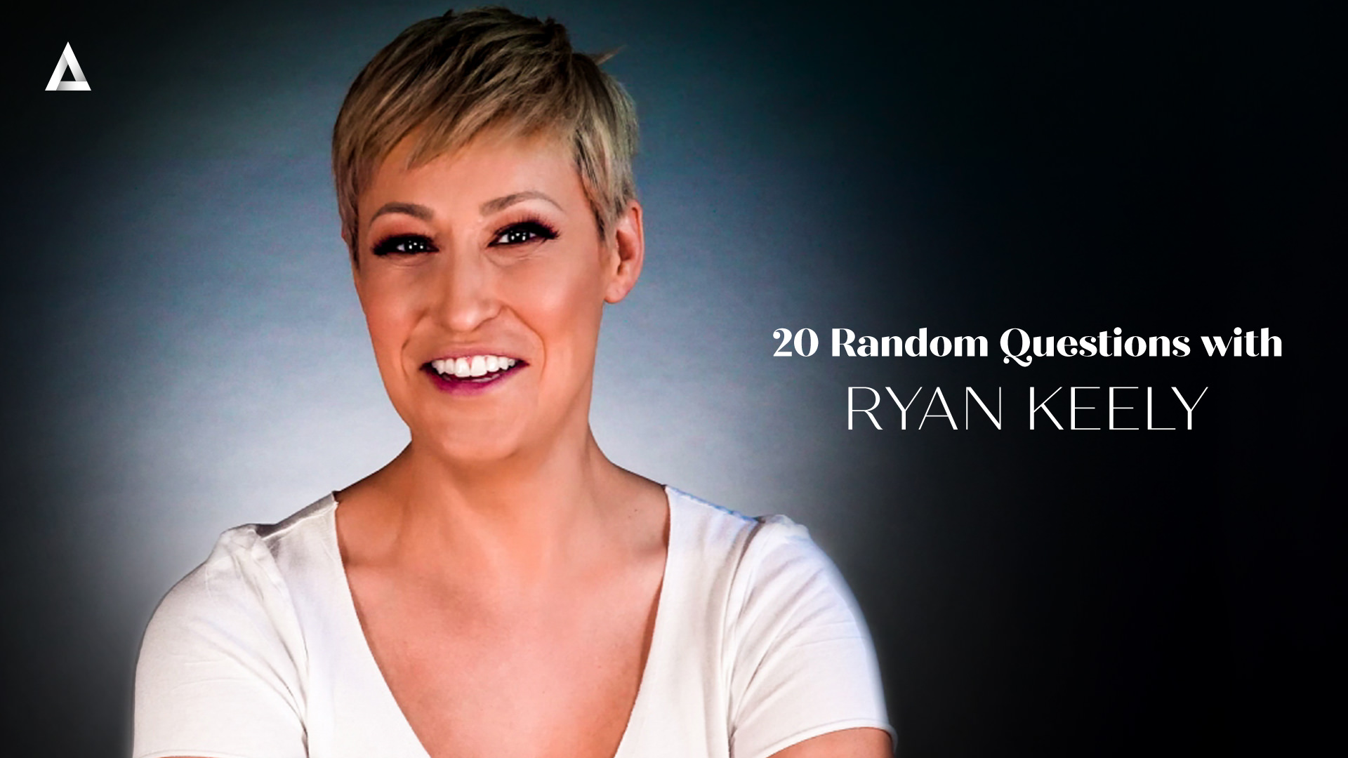 20 Random Questions with Ryan Keely - Ryan Keely 1