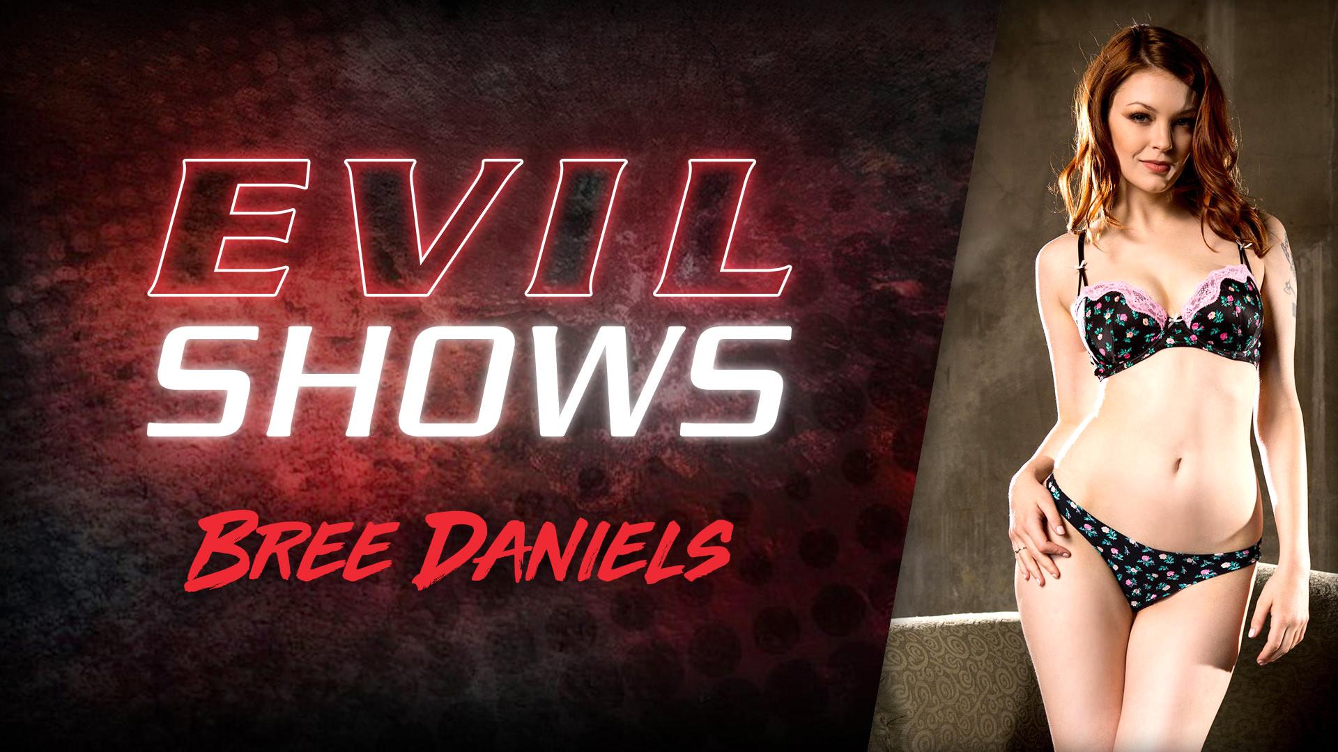 Evil Shows - Bree Daniels - Bree Daniels 1