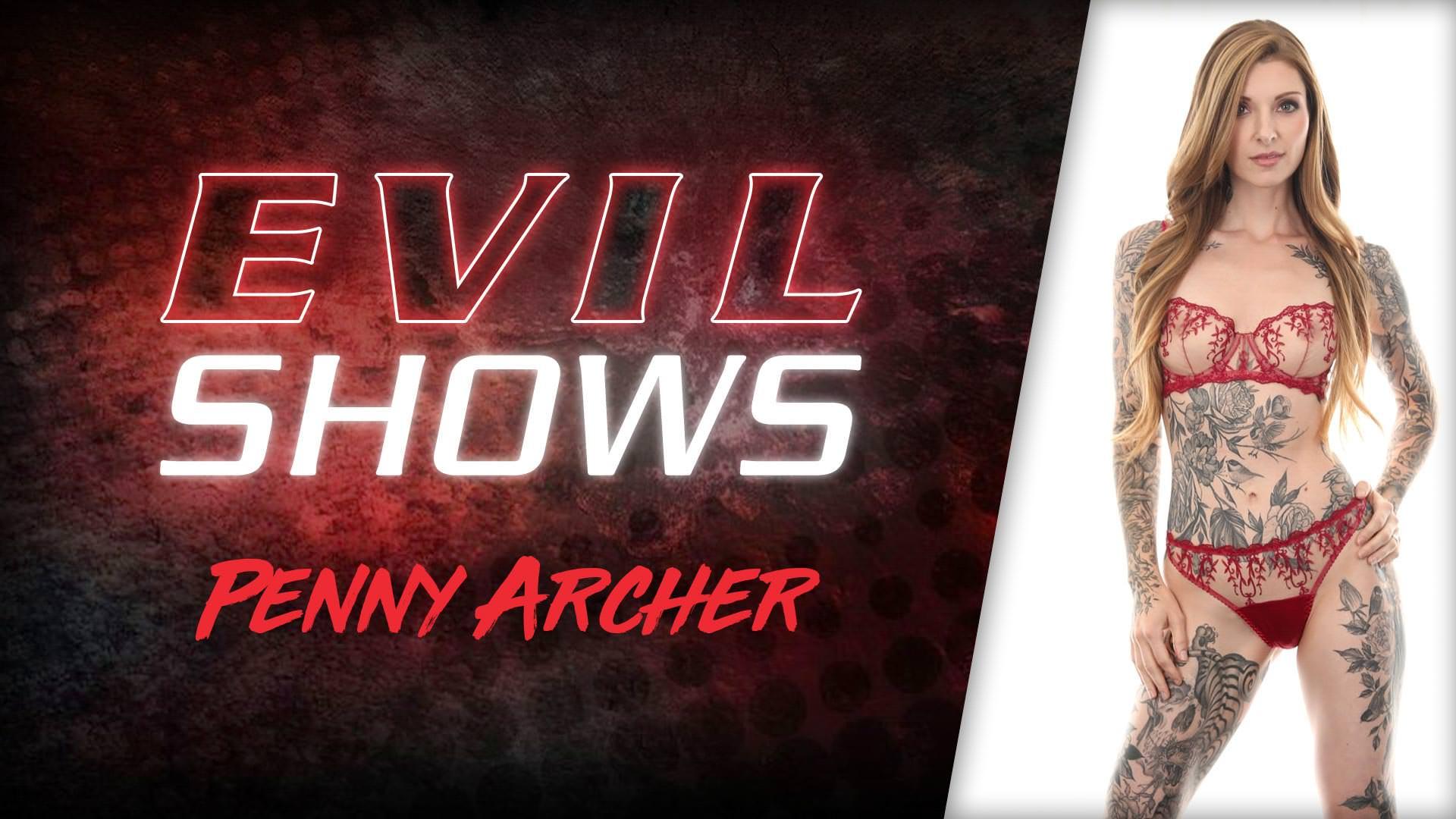 Evil Shows - Penny Archer - Penny Archer 1