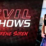 Evil Shows – Serene Siren – Serene Siren