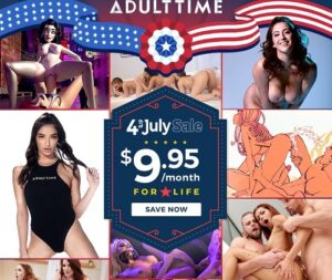 Adult Time Promo
